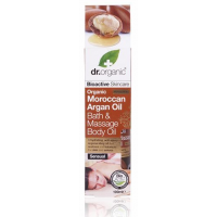 Arganöl Bad & Body Oil Massage - Dr. Organic