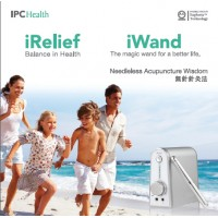 iRelief | iWand Buch 2